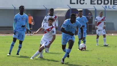 Deportivo Municipal igualó 1-1 ante Binacional en Huacho por la fecha 3 del Torneo Clausura (VIDEO)