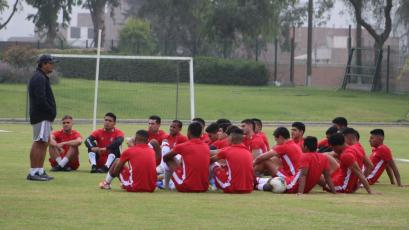 Liga1 Movistar 2020: Deportivo Municipal arrancó su pretemporada en Huampaní (FOTOS)