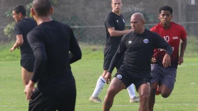 Deportivo Municipal venció 2-1 a Sport Loreto en un amistoso preparatorio