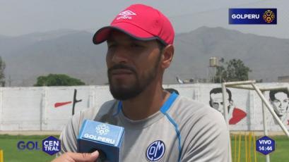 Carlos Solis: