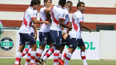 Deportivo Municipal volvió al triunfo ante Real Garcilaso