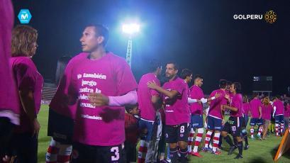 Deportivo Municipal 3-2 Sport Boys