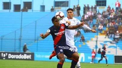 Deportivo Municipal empató 0-0 con San Martín y alargó a 7 sus partidos al hilo sin perder