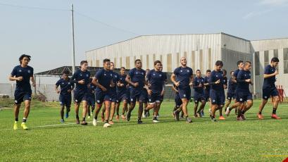 Deportivo Municipal ya piensa en Alianza Lima