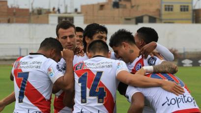 Liga1 Movistar: Deportivo Municipal negó incumplimiento de pagos y apelará sanción