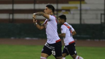 Deportivo Municipal venció 2-1 a Ayacucho FC en el Callao por la Copa Bicentenario