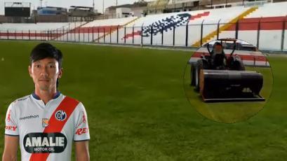 Deportivo Municipal: estadio Iván Elías Moreno luce espectacular para la Liga1 Movistar (VIDEO)