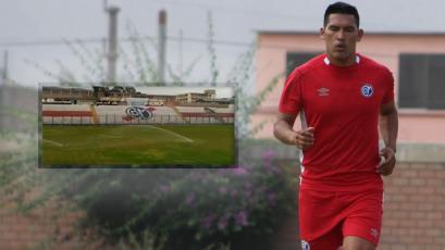 Deportivo Municipal: así va quedando el estadio Iván Elías Moreno para la Liga1 Movistar (VIDEO)
