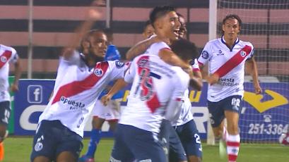 Deportivo Municipal derrotó a Unión Comercio (2-1)