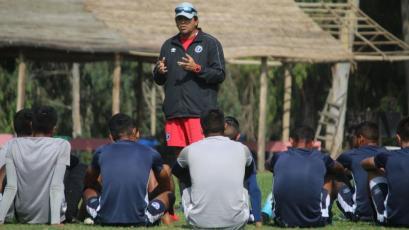 Liga1 Movistar: Deportivo Municipal inicia su concentración en Huampaní