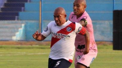 Deportivo Municipal: Egidio Arévalo Ríos dejó el club temporalmente