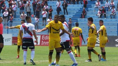 Cantolao venció 3-1 a Deportivo Municipal que sigue de capa caída en el Torneo Clausura (VIDEO)