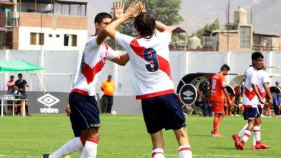 Torneo de Reservas: Deportivo Municipal goleó 4-1 a César Vallejo y así quedó la fecha 8