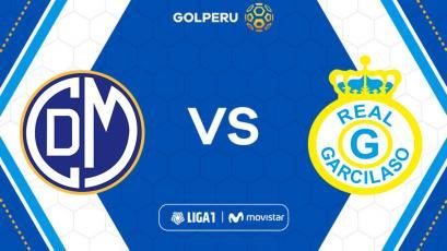 Deportivo Municipal vs Real Garcilaso: hora, estadio y posibles alineaciones por Liga1 Movistar