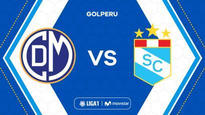 Deportivo Municipal y Sporting Cristal se enfrentan en Huacho en duelo de infarto por el Clausura
