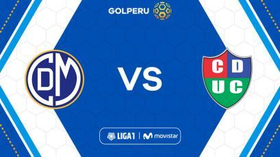 Deportivo Municipal vs Unión Comercio: hora, estadio y posibles alineaciones del partido por Liga1 Movistar