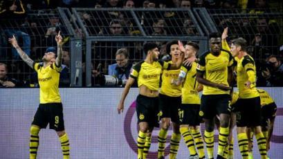 Der Klassiker: Borussia Dortmund vence al Bayern Múnich (3-2)