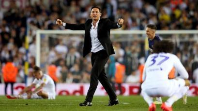 Derby County y Aston Villa jugarán por el ascenso a la Premier League