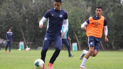 Deportivo Municipal: Newcastle acordó un precio por Rodrígo Vilca, según medios ingleses