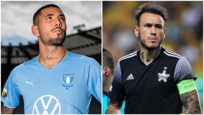 Champions League: ¿cuándo conocerán Sergio Peña y Gustavo Dulanto a sus rivales?