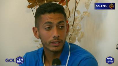 """Carlos Ambriz: """"No estamos tranquilos con esta situación"""""""