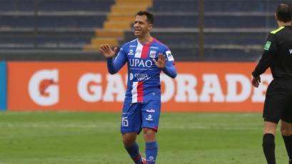 Carlos Mannucci: Diego Guastavino y el gran momento que vive en la Liga1 Movistar