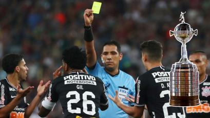 Flamengo vs River Plate: Diego Haro reveló cómo utilizará el VAR en la final de la Libertadores