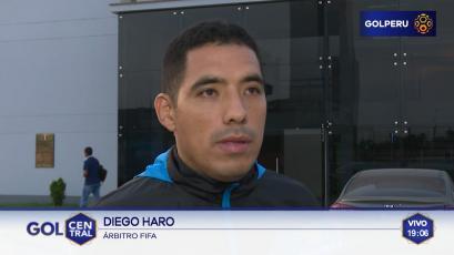 Diego Haro: