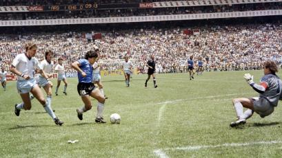 Feliz cumpleaños 'D10S': ¿quién fue Diego Armando Maradona Franco? (VIDEO)