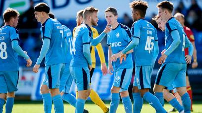 Dinamarca: este jueves regresa la liga de este país con el partido entre Aarhus y Randers