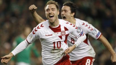 Rusia 2018: Dinamarca presentó su lista preliminar para el Mundial