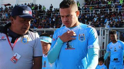 Liga1 Movistar: Donald Millán se queda y jugará el Torneo Clausura para Binacional