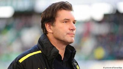 Dortmund: Michael Zorc, el encargado de fichar a Sancho, Haaland y todas sus estrellas