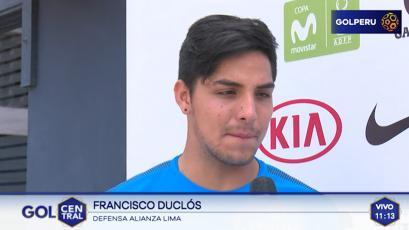 Francisco Duclós:
