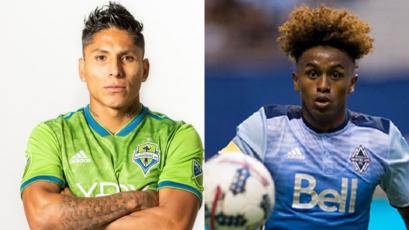 Duelo de peruanos en la MLS: Yordy Reyna titular y Raúl Ruidíaz al banco