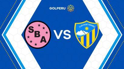 Duelo directo por la permanencia: Sport Boys se enfrenta a Sport Rosario en el Callao