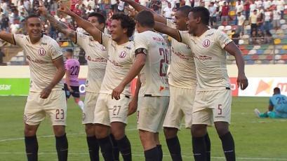 Liga1 Movistar: Universitario goleó a Sport Boys y trepó al tercer lugar del Apertura (4-0)