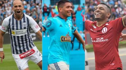 Liga1 Movistar: así será la transmisión de los partidos en simultáneo de la última fecha