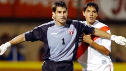 Selección Peruana: los jugadores nacionalizados que fueron convocados