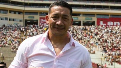 Carlos Galván: