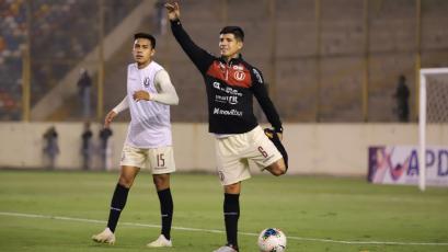Universitario: Ángel Comizzo le dio este consejo a José Zevallos para ganarle a Ayacucho FC
