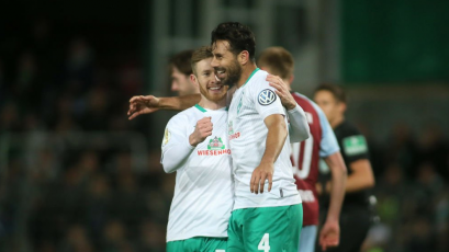 Claudio Pizarro alcanza un nuevo récord en Alemania