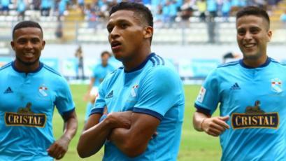 Sporting Cristal: Fernando Pacheco reveló que tuvo contacto con varios clubes para irse a préstamo