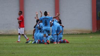 Deportivo Binacional sueña con el Torneo Clausura