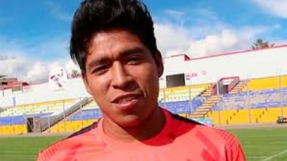 "Wyllian Mimbela: ""Ojalá se de la posibilidad de ir al fútbol argentino"""