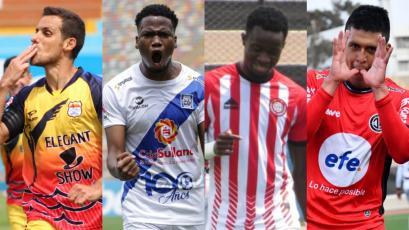 Liga2: ¿cómo se definirán las semifinales en busca de un cupo para la Liga1 Movistar 2021?