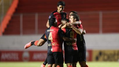 Copa Sudamericana: este sería el once de FBC Melgar para enfrentar a Athletico Paranaense