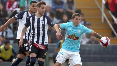 Sporting Cristal vs. Alianza Lima: ¿Cómo les fue en sus últimos cinco partidos?