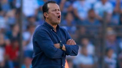 Juan Reynoso fue elegido como el mejor técnico de la jornada en la Liga MX