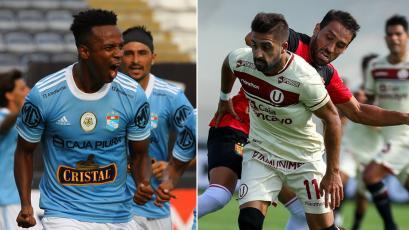 Copa Libertadores 2021: este es el calendario de Sporting Cristal y Universitario para la fase de grupos
